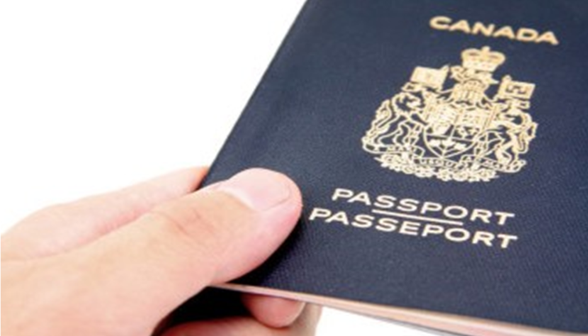 Changes Canada's Citizenship Act Effective October 11