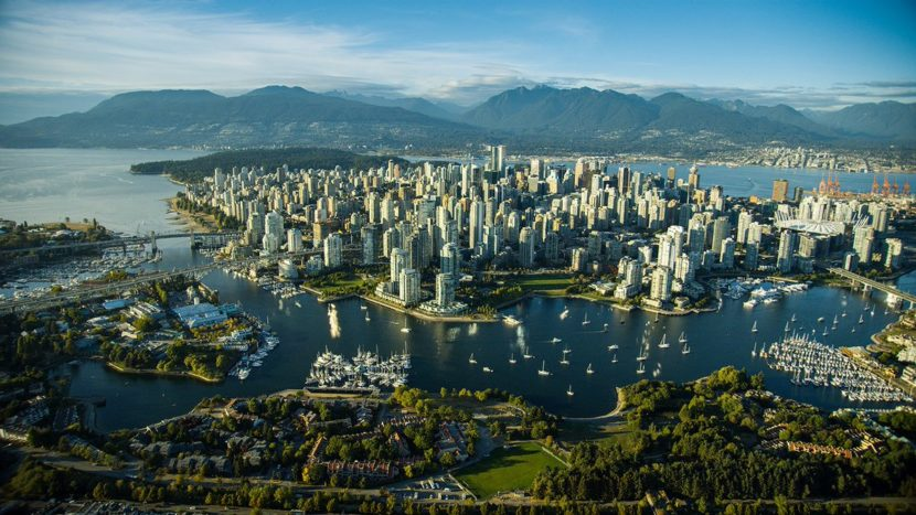 British Columbia Issues Invitations Tech Workers & Graduates