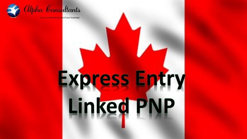 Canada's Express Entry-linked PNP