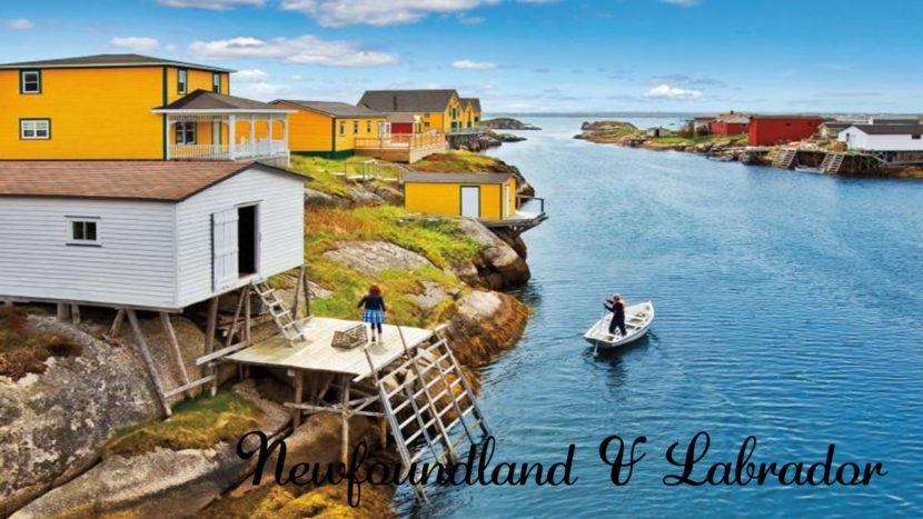 Newfoundlands two new business immigration varieties