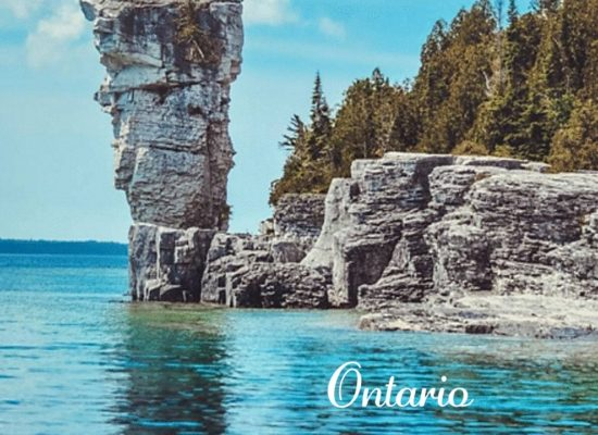 Ontario new draw invites CRS 350