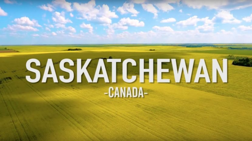 Saskatchewan first Expression of Interest draw
