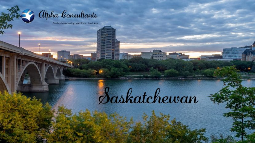 Saskwatchewan first Occupations In-Demand invitations EOI system