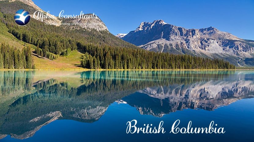British Columbia PNP issues 351 invitations to apply