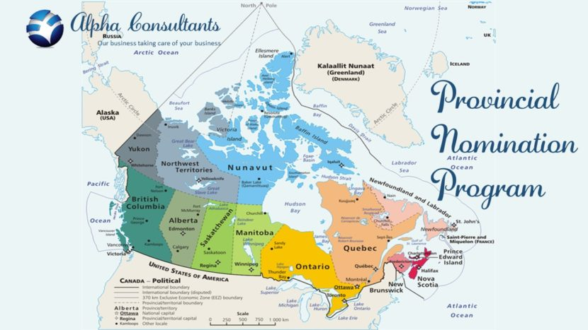 Canada's new improved provincial pathways to immigration