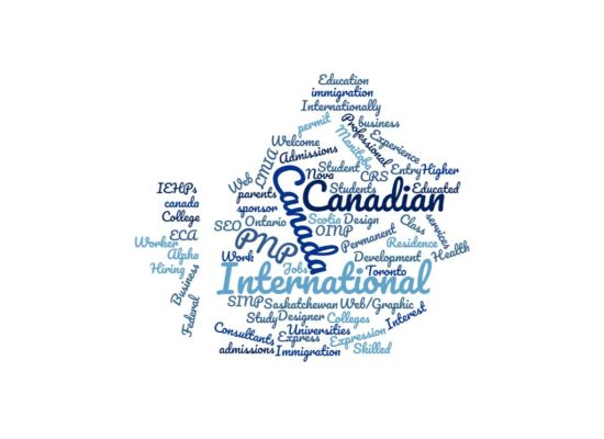 Interest in Canada due to H 1B frustrations