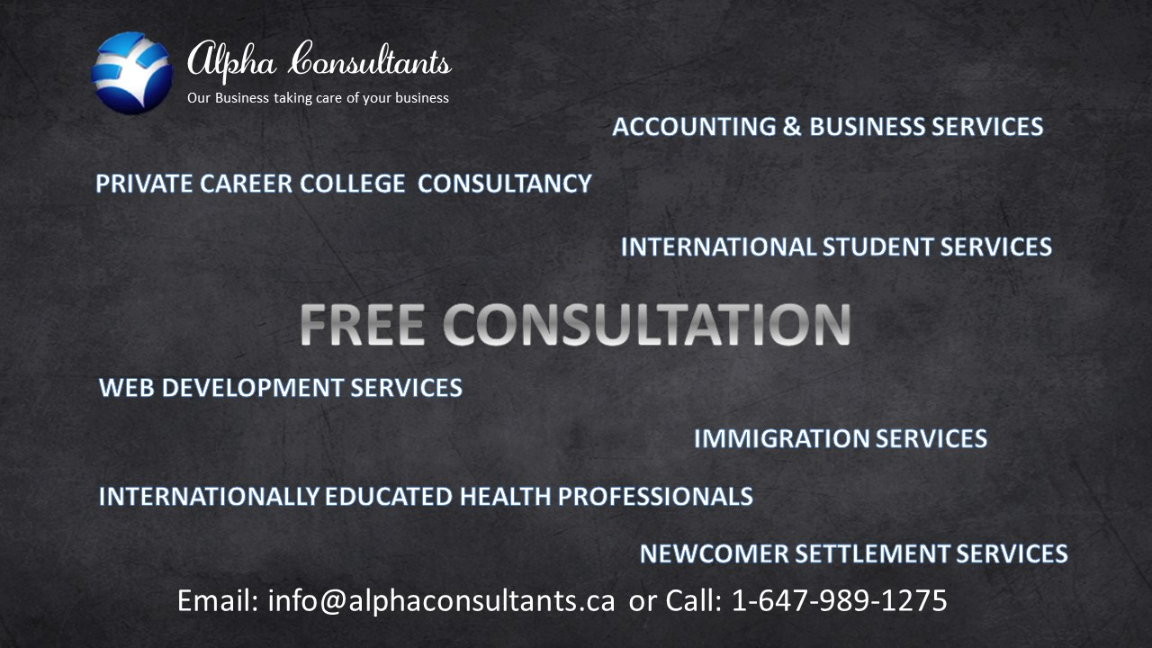Alpha Consultants