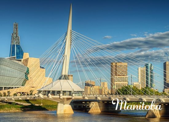 Manitoba kicks off 2019 with new invitations to Express Entry candidates